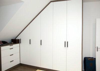 armario abuardillado madera blanco medida granada