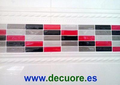 cenefa cocina para tapar antigua sin necesidad de obra adhesivas decuore calidad diseño resistentes 1 2