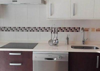 cenefas cocina calidad diseño resitentes marrones adhesivas sin obra decuore 2 2