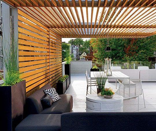 ¿Cómo aprovechar más tu terraza?