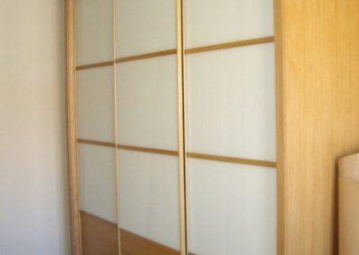 armarios con puertas correderas empotrados en granada