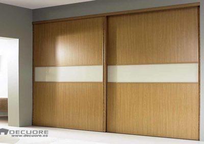 armarios de calidad a buen precio con puertas correderas