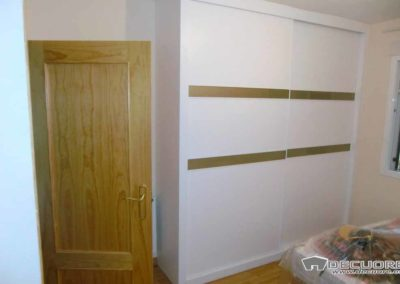 armarios dormitorios a medida en granada