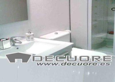 cenefas para baños sin obra resistentes al agua decuore