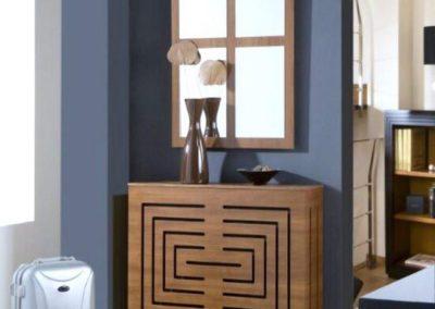 cubreradiador madera calidad moderno