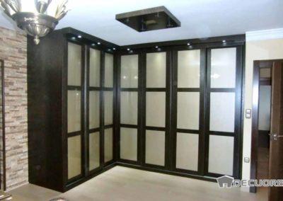 dormitorios y armarios en granada en esquina de calidad