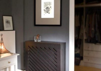 mueble cubre radiador a medida madera moderno decuore 1