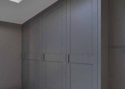 mueble dormitorio ropero en granada