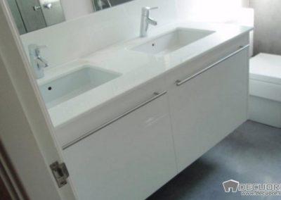muebles de baño elegantes en granada a medida