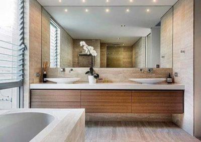 muebles para el baño de calidad decuore