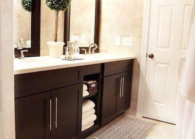 muebles para el baño modernos en granada
