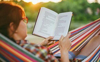 Libros para leer durante la cuarentena