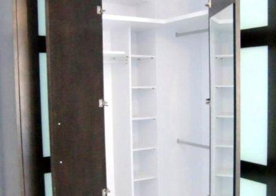 armario esquinero para habitacion de matrimonio decuore