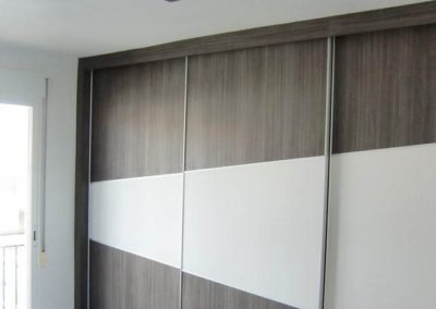 armarios para dormitorios de matrimonio