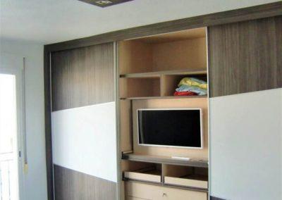 armarios para habitaciones de matrimonio