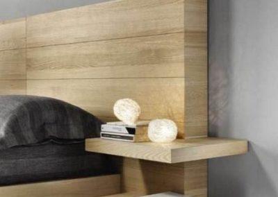 cabeceros de madera originales en granada