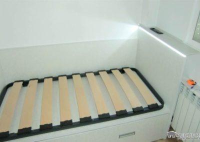 camas nido armarios a medida granada