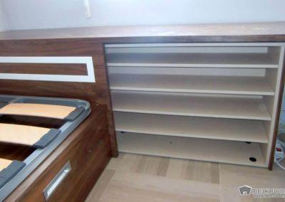camas nido con cajones escritorio armarios decuore