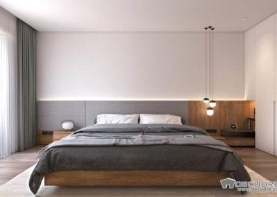 dormitorio completo en granada a medida decuore