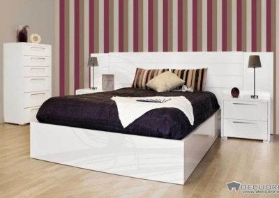 dormitorio completo matrimonio granada