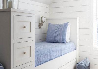 dormitorio juvenil blanco motril granada a medida