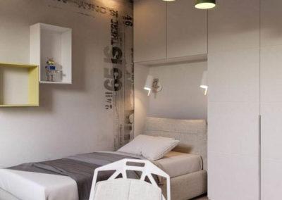 dormitorio juvenil en granada decuore