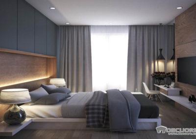 dormitorio moderno granada decuore