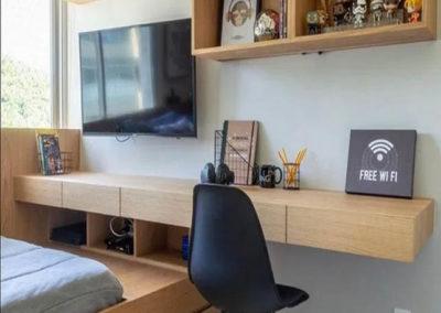 dormitorio modernos en granada decuore