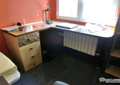 dormitorios a medidas con escritorios en granada decuore