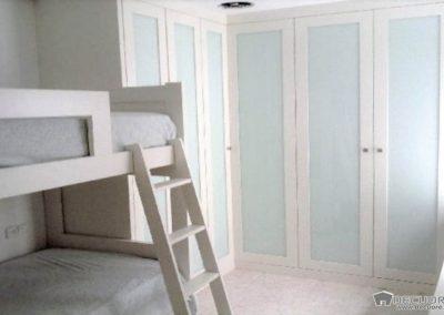 dormitorios cama literas y armarios decuore