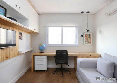 dormitorios con escritorio en granada decuore