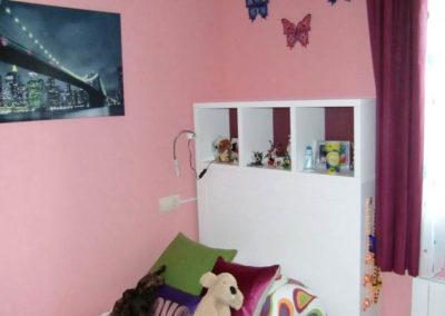dormitorios juveniles a medidas granada