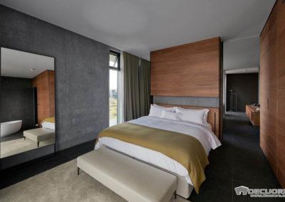 dormitorios matrimonio con vestidores granada