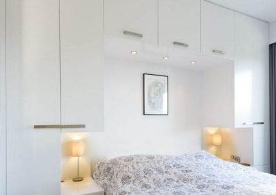 dormitorios matrimonio estilo puente granada