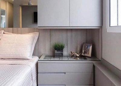 dormitorios modernos en granada decuore