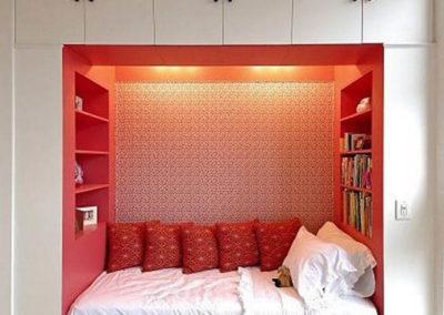 dormitorios para jovenes granada