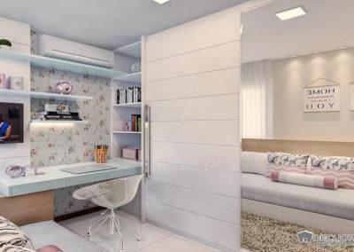 dormitorios para niñas en granada