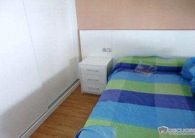dormitorios pequeños a medida granada