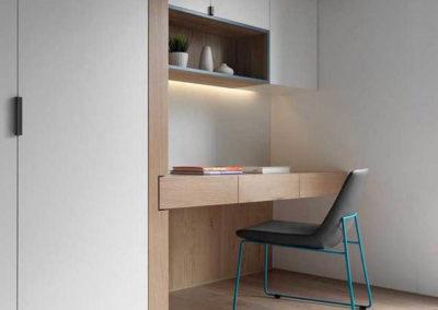 mesa de estudio para cdormitorio juvenil granada