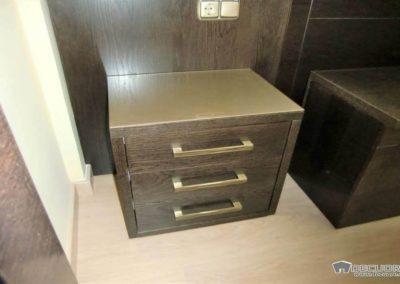 muebles de dormitorios en granada modernos