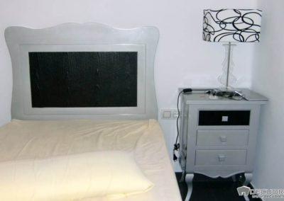 muebles dormitorio a medida en granada decuore