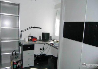 muebles dormitorio juveniles en granada