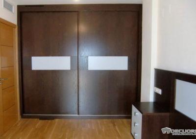 muebles para dormitorio matrimonio decuore