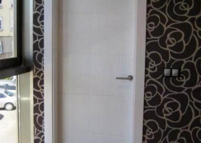 puertas blancas en granada decuore