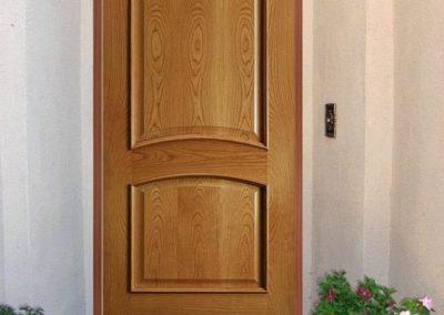 puertas blindadas en granada colocadas