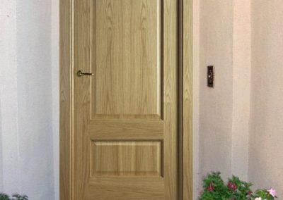 puertas blindadas en granada instalada