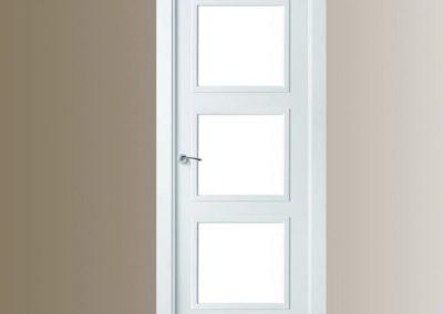 puertas de calidad blancas lacadas en granada