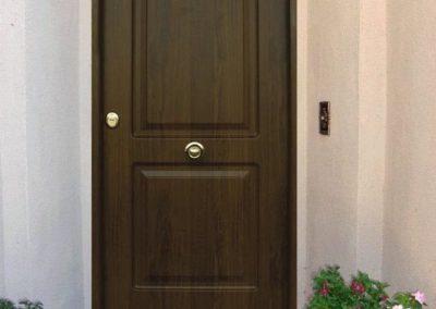 puertas de exterior en granada