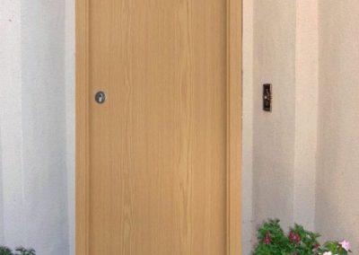 puertas de seguridad granada