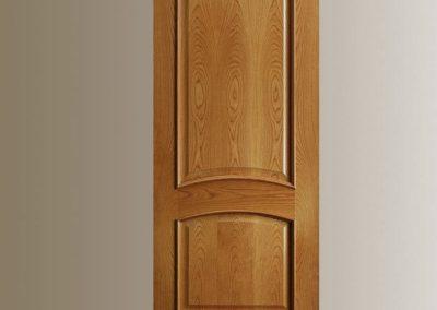 puertas en granada clasicas cerezo